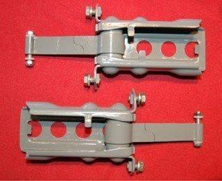 BMW 2002 Door Brake Upgrade Replacement Parts
