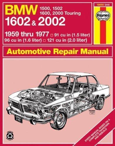 BMW Workshop Manuals