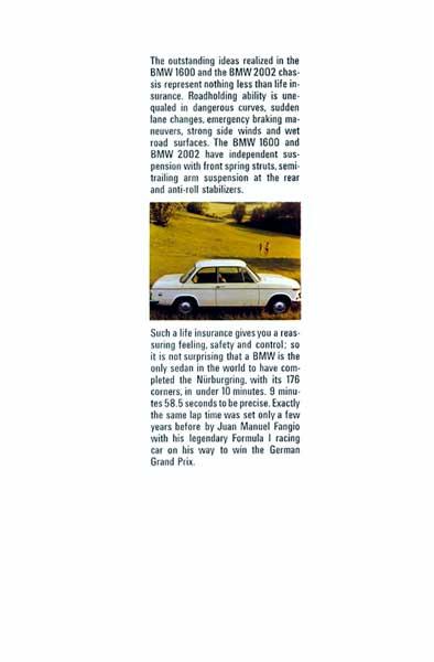 BMW 1600/2002 Brochure p06