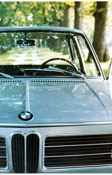 BMW 1600/2002 Brochure p08