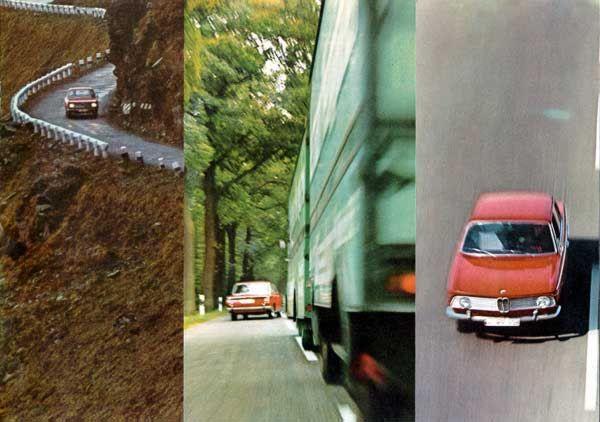 Page 7 : BMW 1800 Brochure