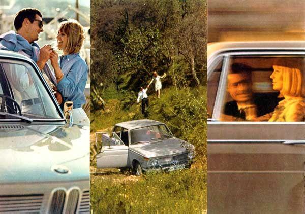 Page 12 : BMW 1800 Brochure