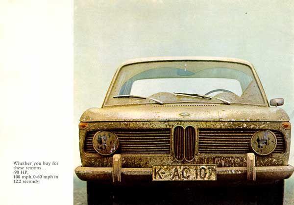 Page 16 : BMW 1800 Brochure