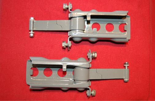 BMW 2002 Door Brakes Upgrade replacement part: $110/set