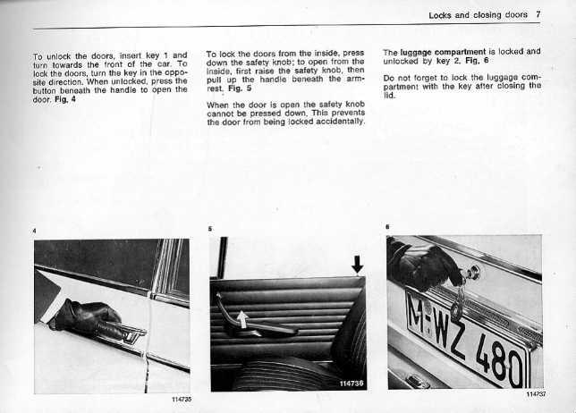 Page 7 : BMW 2002 Brochure