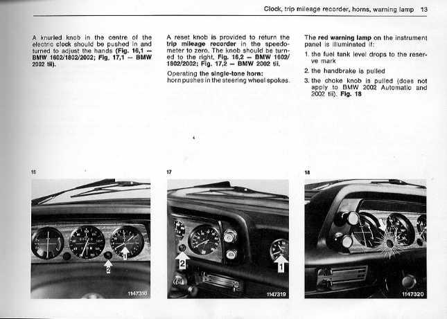 Page 13 : BMW 2002 Brochure