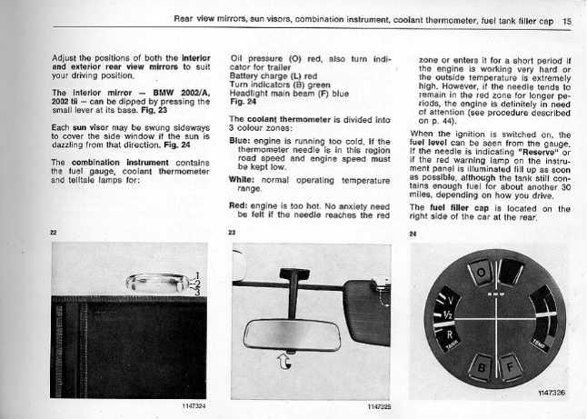 Page 15 : BMW 2002 Brochure