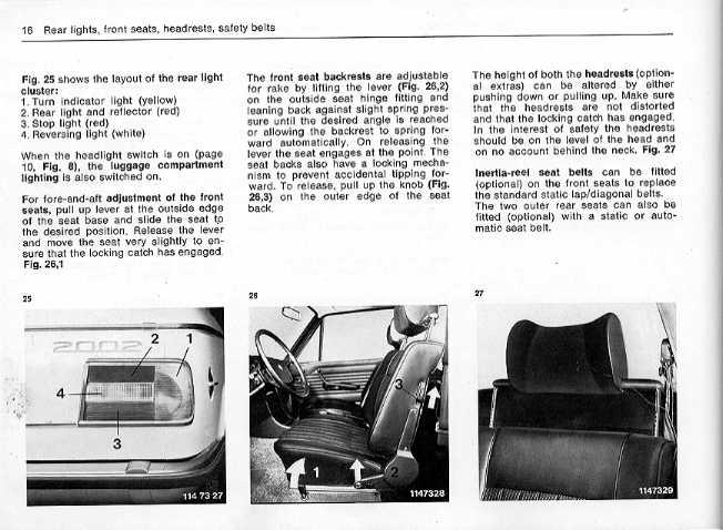 Page 16 : BMW 2002 Brochure
