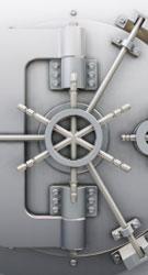 BMW Glovebox Lock Installation