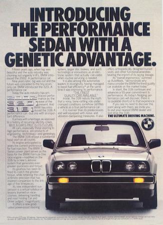 bmw-print-ad-318i-genetic-advantage